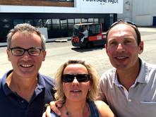 Lessons Learned: La Rochelle & Fountaine Pajot Factory Tour
