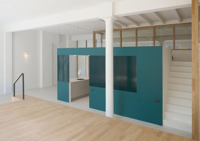 Loft Apartment Amsterdam