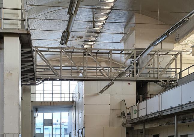 Campina Melkfabriek