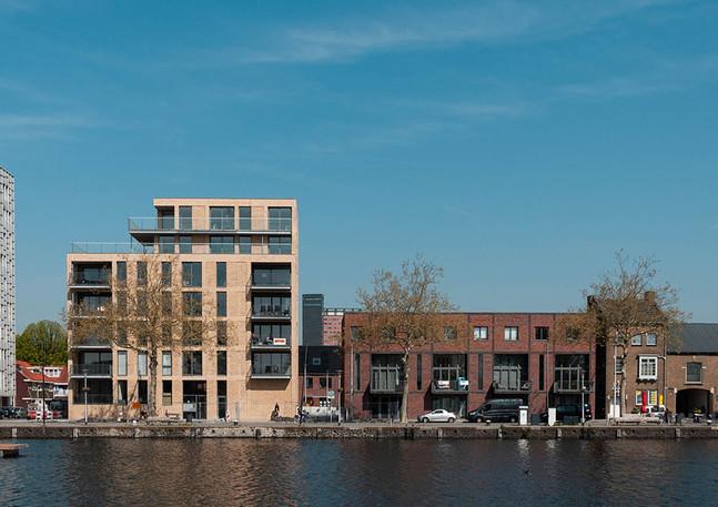 Stadskade Tilburg