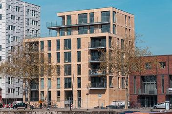Apartmentbuilding