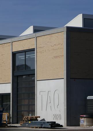 Extension TAQ Strijp T