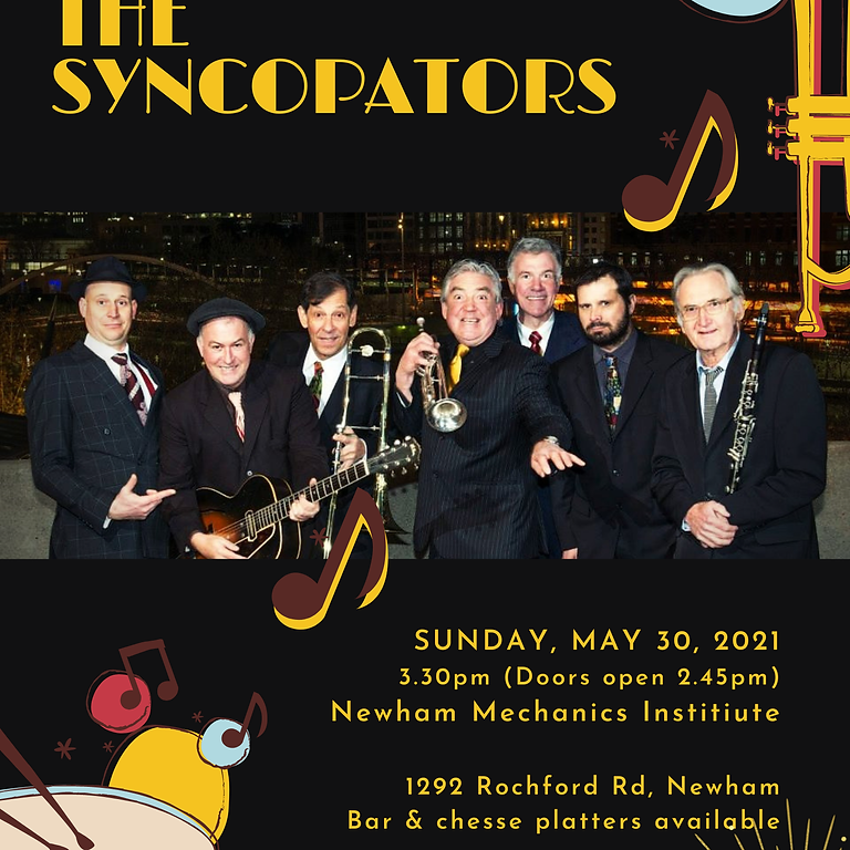 The Syncopators