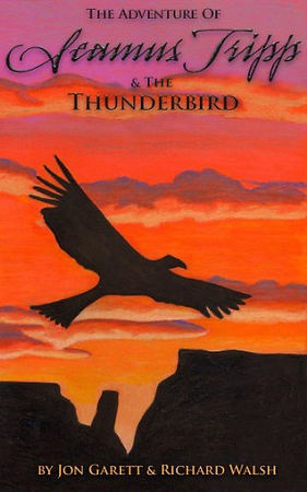 Seamus Tripp & the Thunderbird