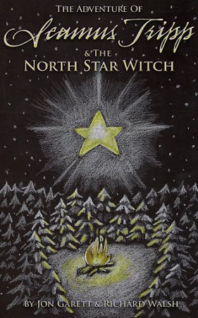 Seamus Tripp & the North Star Witch