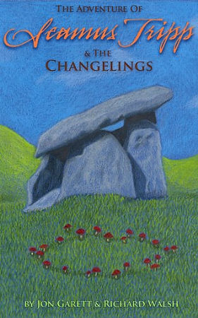 Seamus Tripp & the Changelings