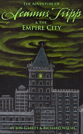 Seamus Tripp & the Empire City