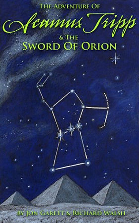 Seamus Tripp & the Sword of Orion