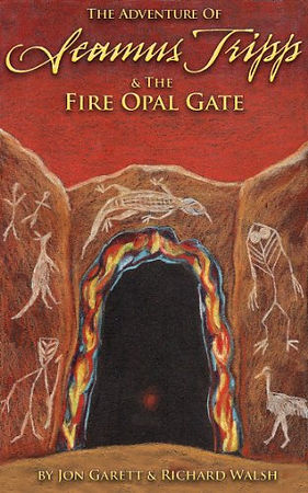 Seamus Tripp & the Fire Opal Gate