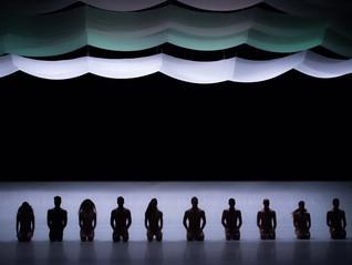 Danse : Blanca Li - Solstice