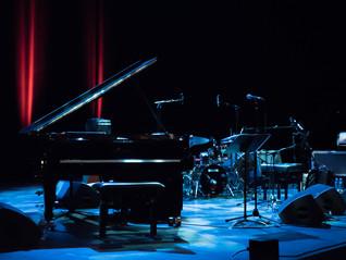 Concert JAZZ : PARISIEN / PEIRANI / PORTAL