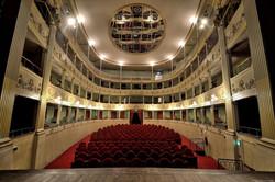 Teatro Niccolini a Firenze