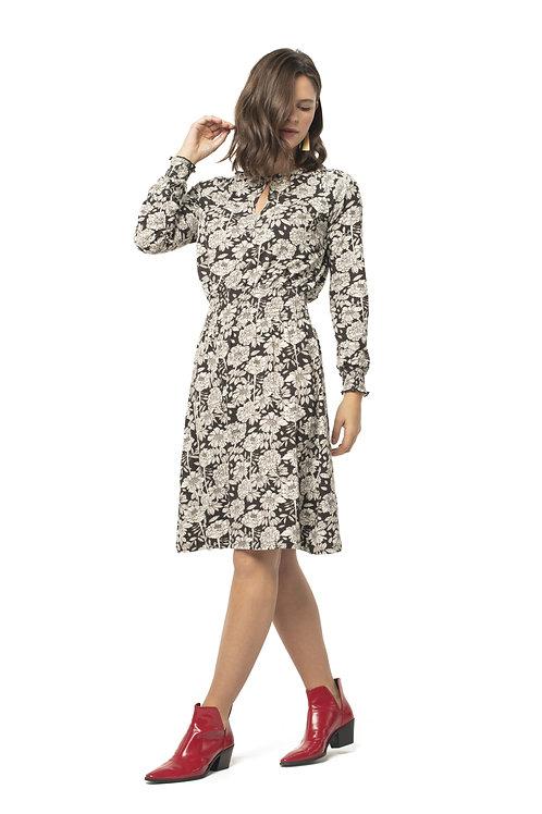 Floral Hazel Dress
