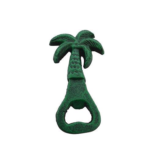 Bottle Opener - Palm Tree
