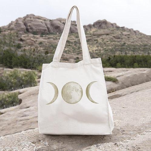 Trinity Moon Tote