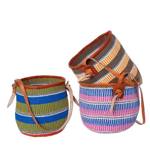 Kericho Recycled Tote