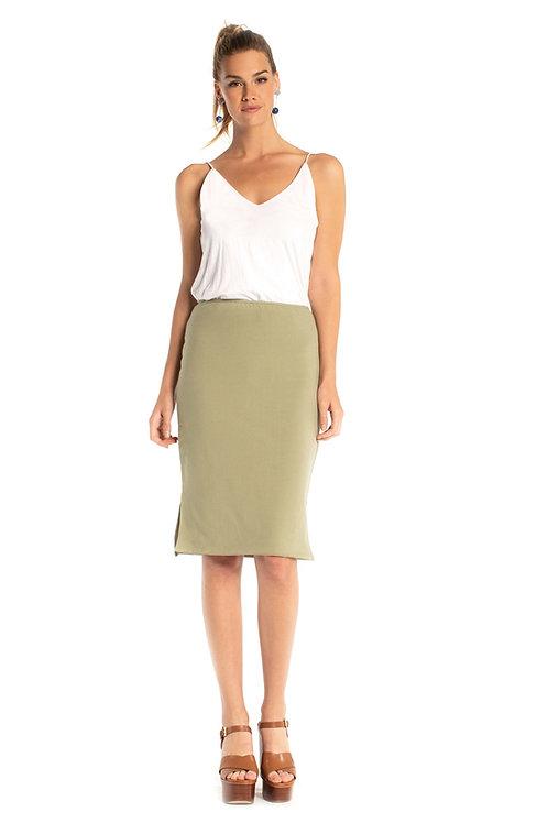 Strut Skirt