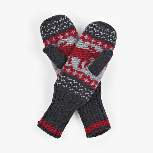 Red Moose Adult Heritage Mittens