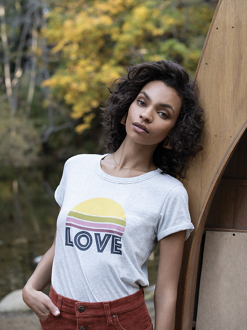 (Love) Off Duty Tee
