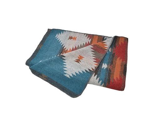 Aztec Blanket
