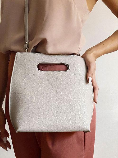 Mini City Vegan Leather Bag