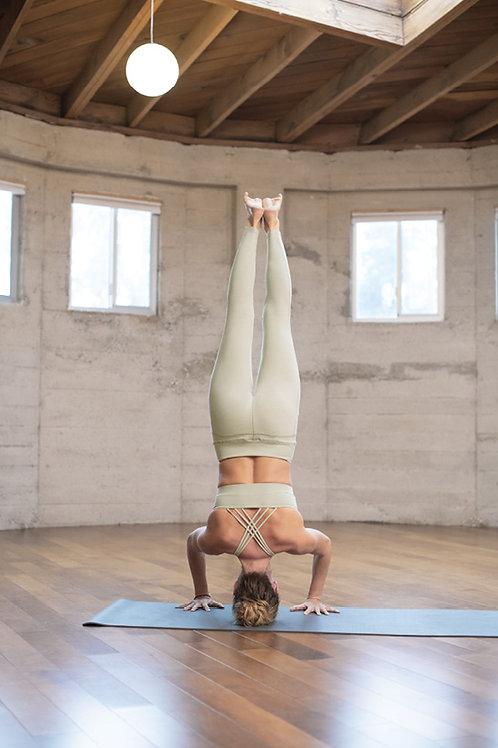 Rhythm Yoga Bra