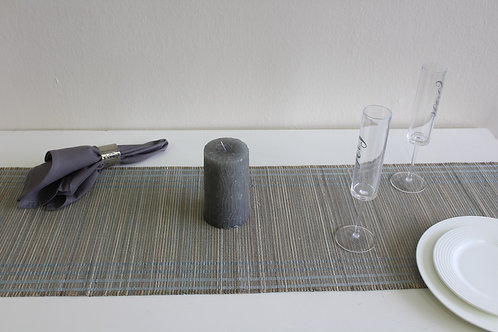 Banana Leaf Table Runner