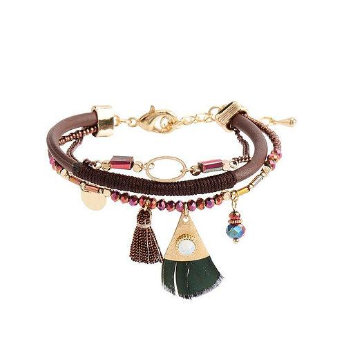 Yasmin Charm Bracelet