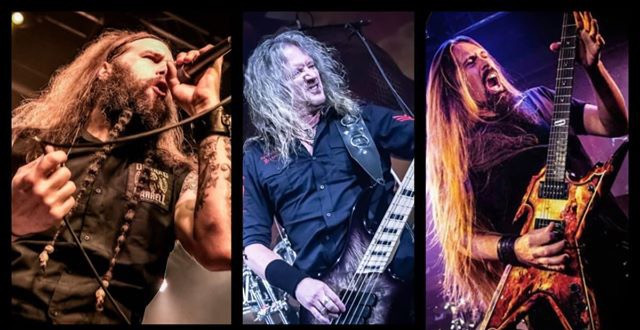 All Star line up to perform at the 2020 Annual Metal Hall of Fame Celebrity Charity Gala