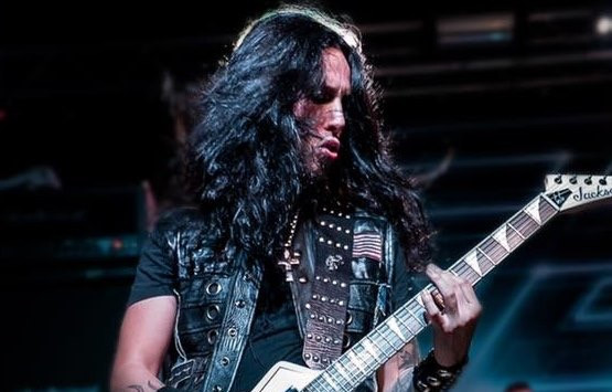 Former Ozzy Osbourne Guitarist Gus G to Attend & Walk the Red Carpet at the 2020 Metal Hall of Fame