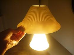 Volcanic Lamp