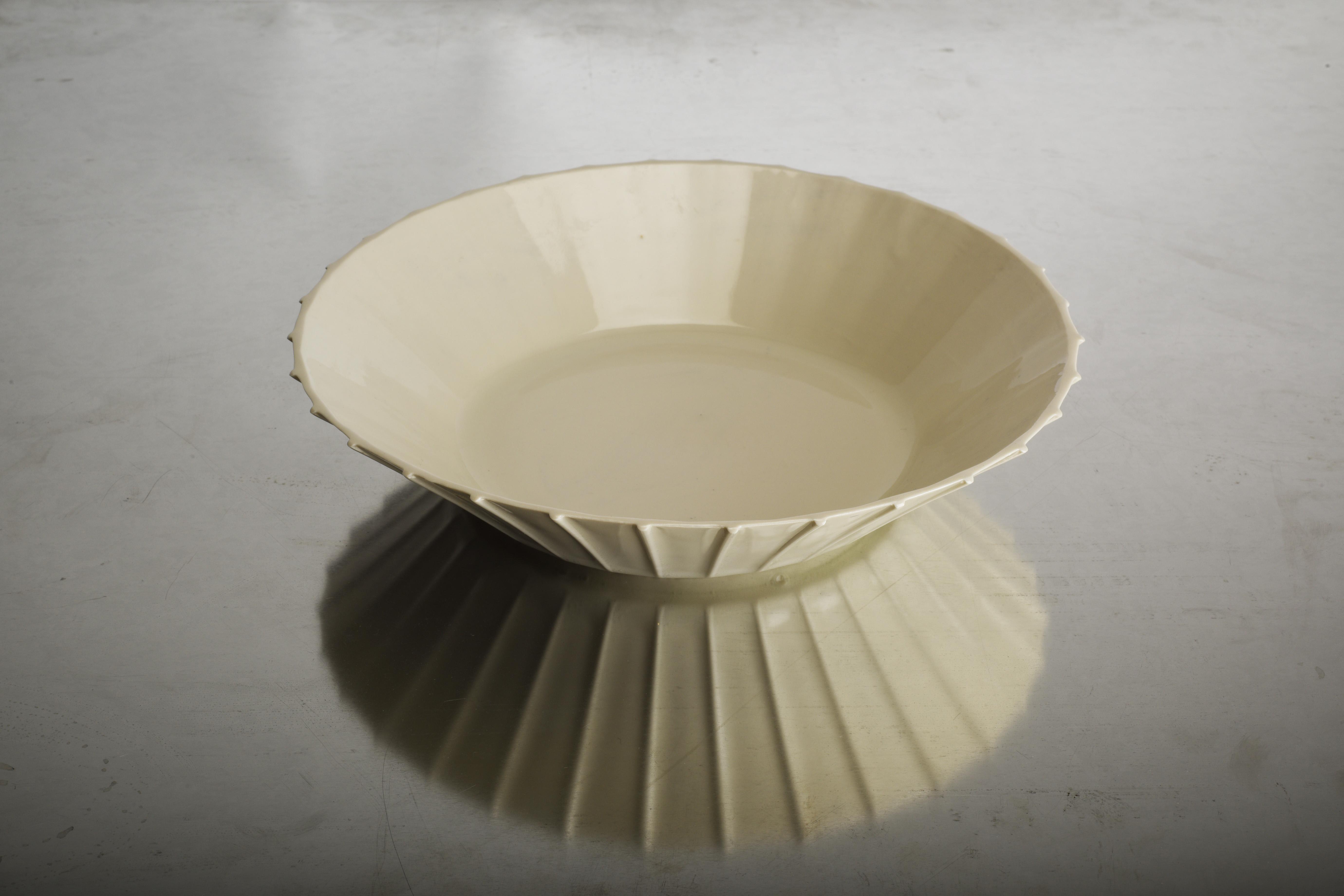 Large Wagasa Bowl