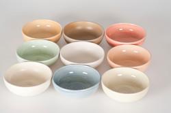Tapas Bowl Colour