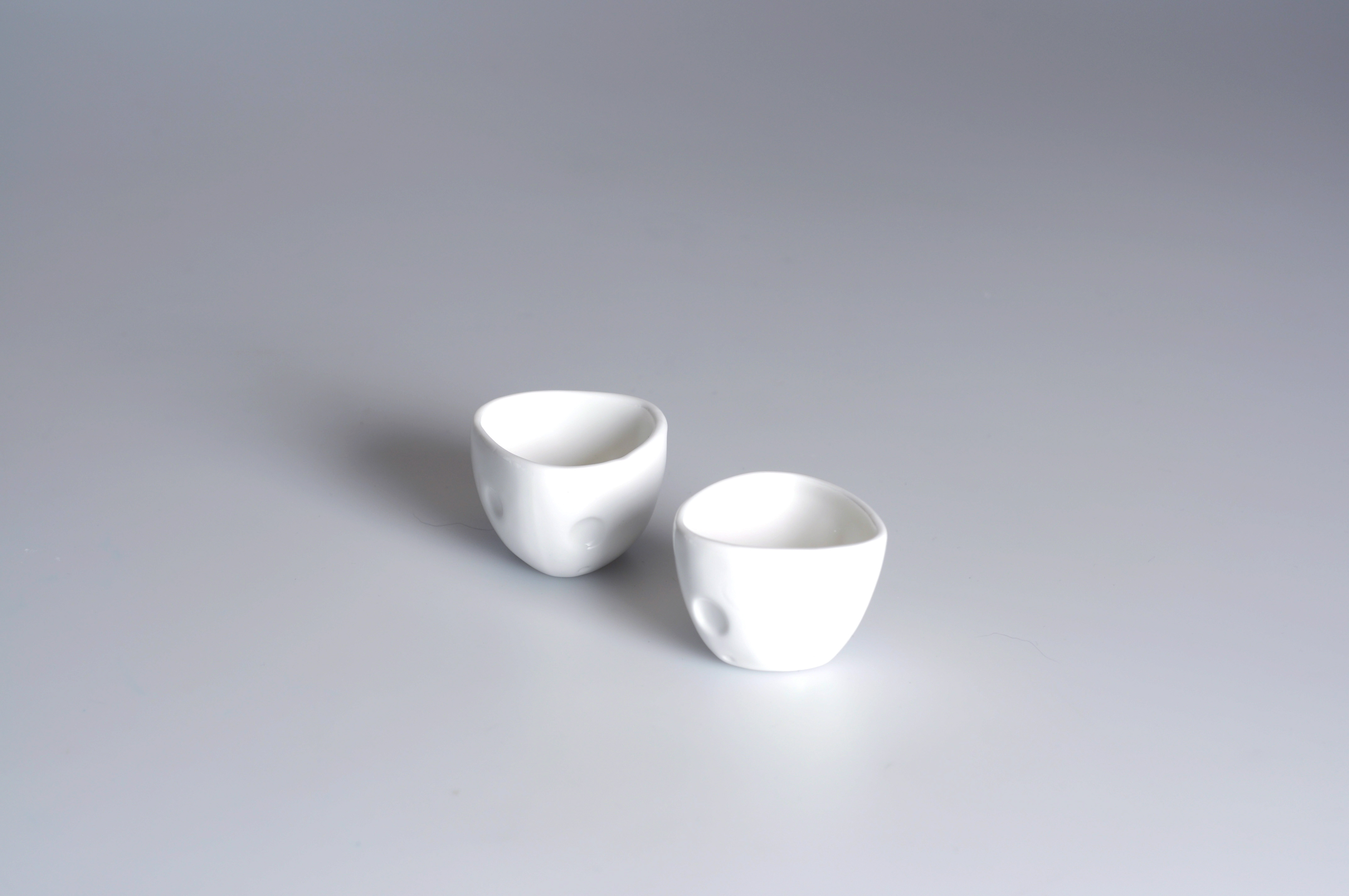 Cheese Sake Cup