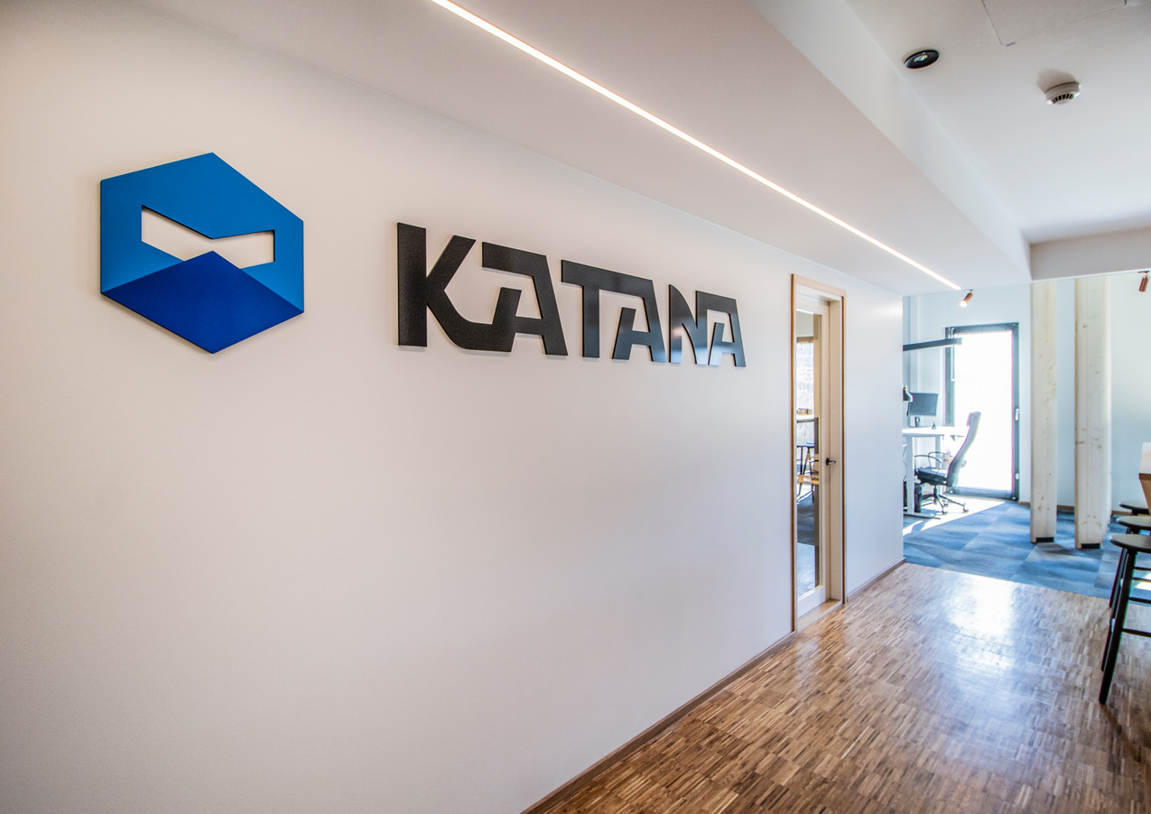 Katana kontor