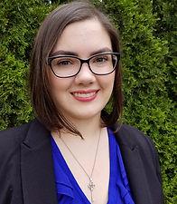 Jessica Stacy, Freelance Editor