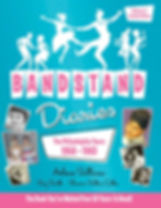 Bandstand Diaries by Arlene Sullivan, Ray Smith, and Sharon Sultan Cutler