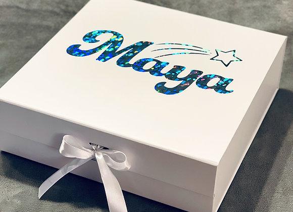 Luxury Magnetic Gift Box