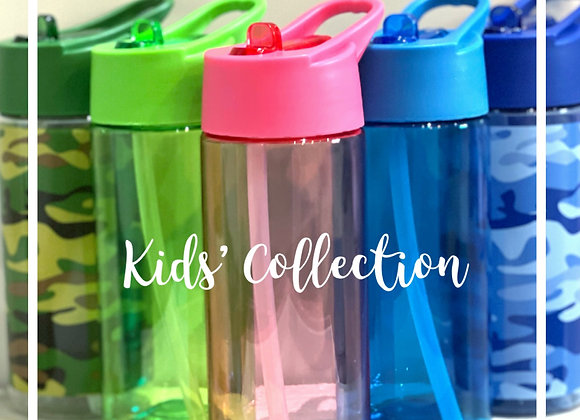 Kids' Water bottle (420ml)