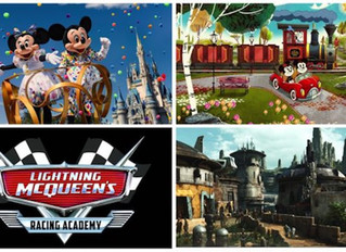 19 Magical Experiences in 2019 at Walt Disney World Resort