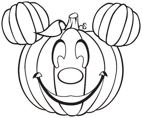 pumpkin mickey for coloring page.jpg
