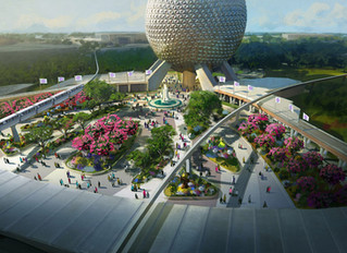 Epcot updates coming to D23 Expo 2019