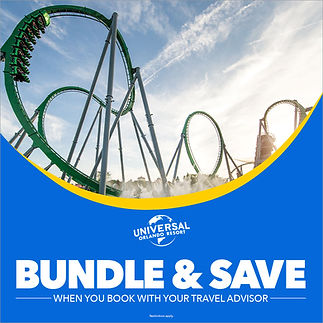 Bundle and Save With Travel Advisor - Hu