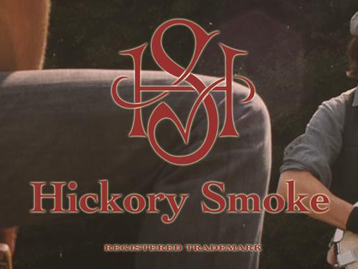 Hickory Smoke - Best Quality Garment