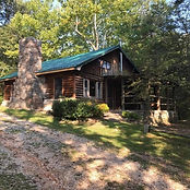 Buffalo River Cabin #1