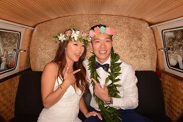 Photo Booth Oahu Hawaii