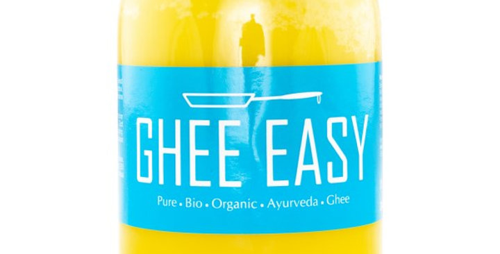 Ghee Easy 245 ml
