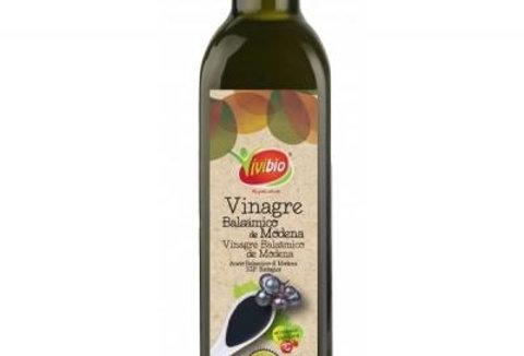Vinagre Balsámico de Módena 250 ml Vivibio