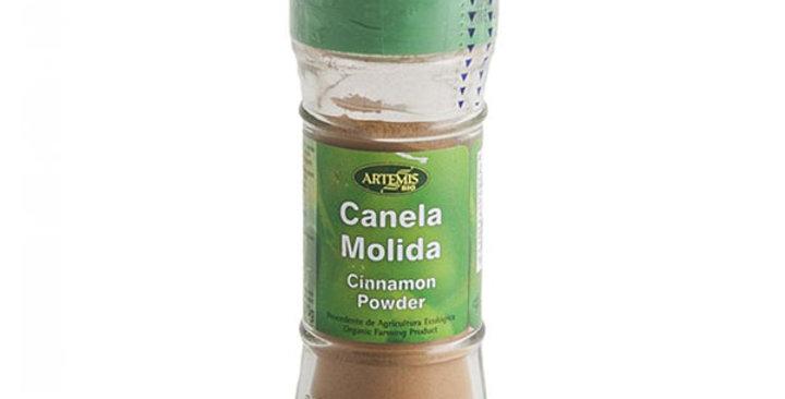CANELA MOLIDA ARTEMIS 25 GR.