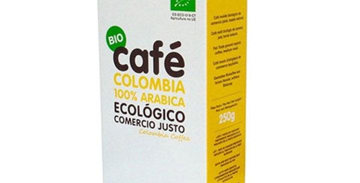 Café de Colombia Bio, Alternativa